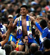 西班牙人总监否定再签一位中国球员:武磊已经